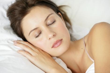 Dopřejte si zdravý spánek – tipy, jak na to