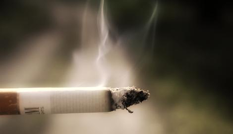 Nekuřte před dětmi