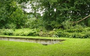 Inspirace pro vaši zahradu: zámecký park ve Velkém Březně