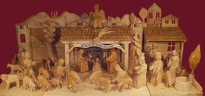 Půjdem spolu do Betléma aneb kam před Vánoci