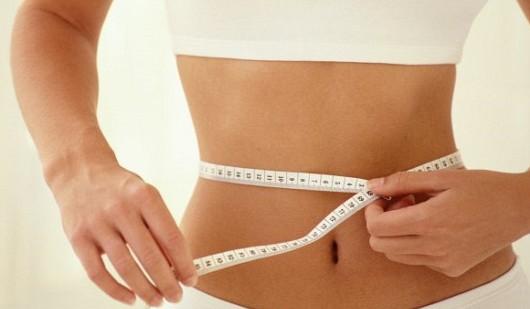 Zimní nadváha nevznikne ze dne na den