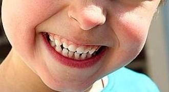 Děti a zubní prohlídky