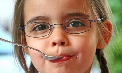 Když musí dítě nosit brýle