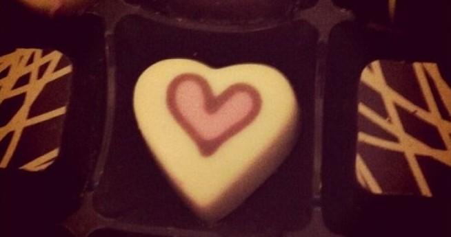 Vyznejte svou lásku jídlem