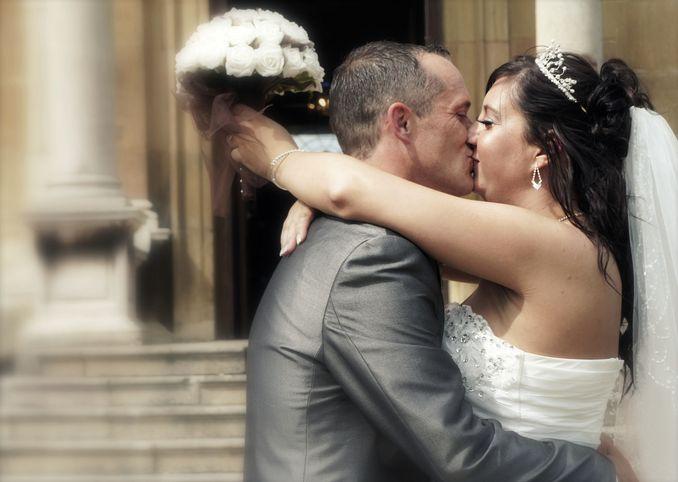 Mohou být na sebe rozvedení manželé hodní?