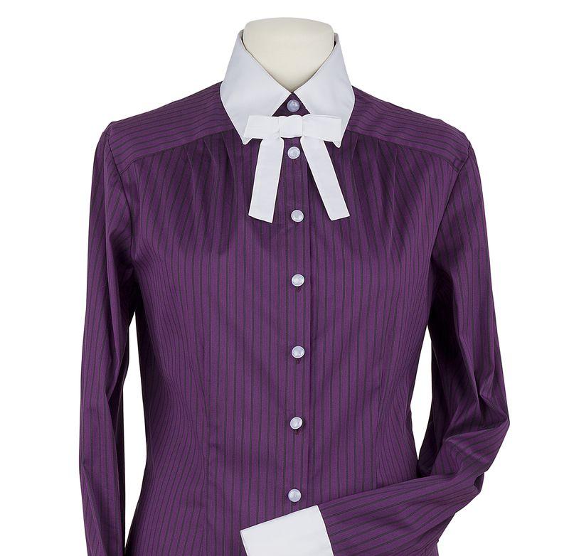 Skvěle padnoucí košile je základem šatníku každé ženy