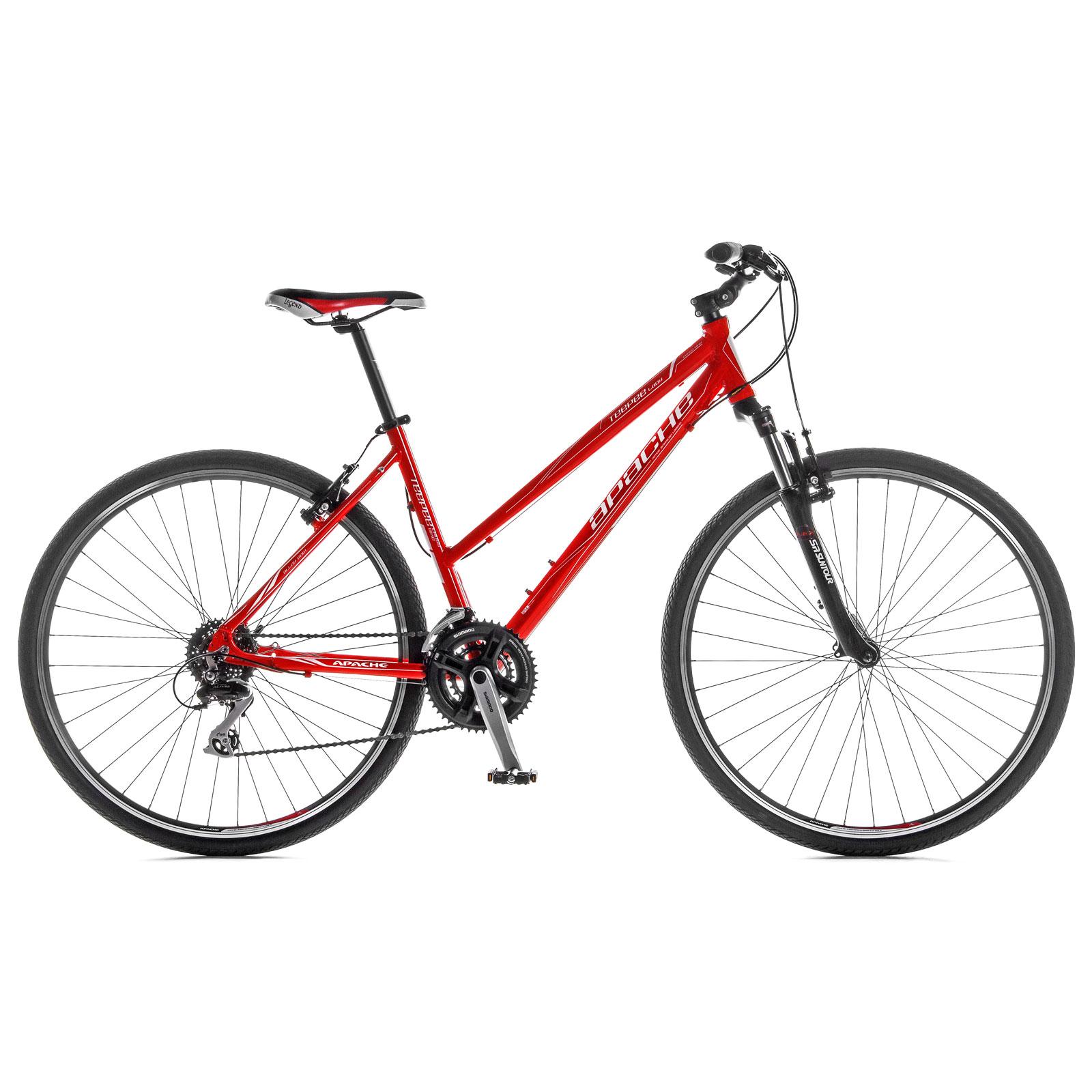Podle čeho vybírat kolo?