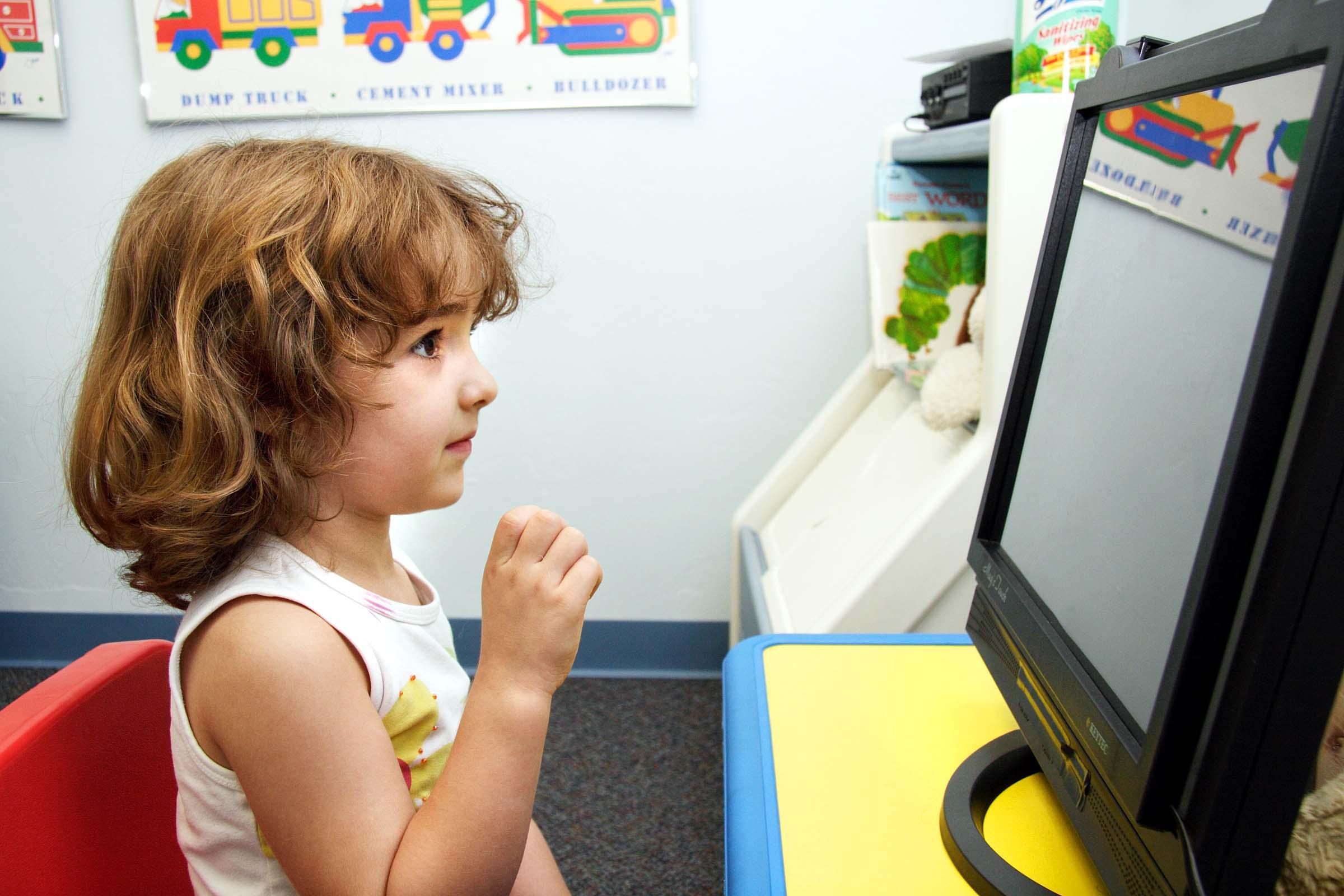 Děti v zajetí sociálních sítí