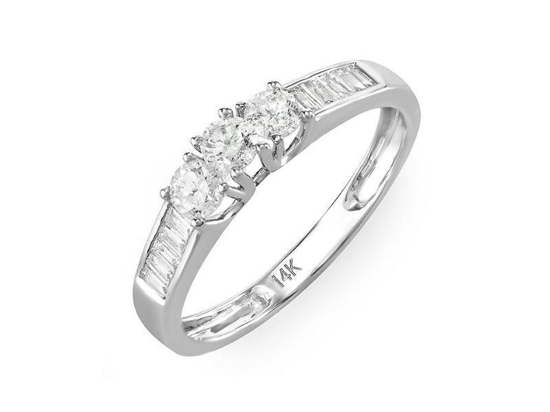 Jak vypadá správný zásnubní prsten