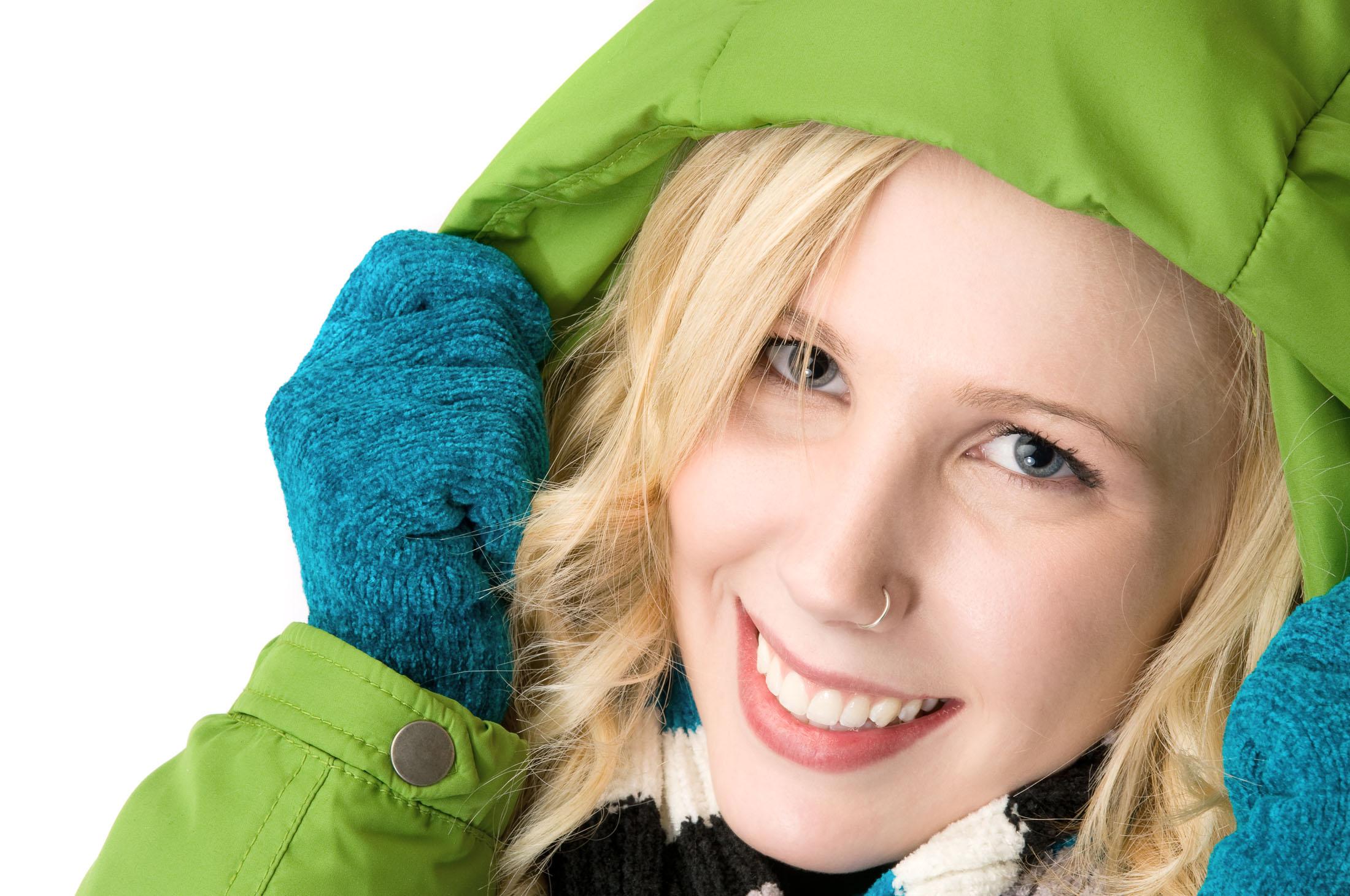 Jak připravit pleť na zimu