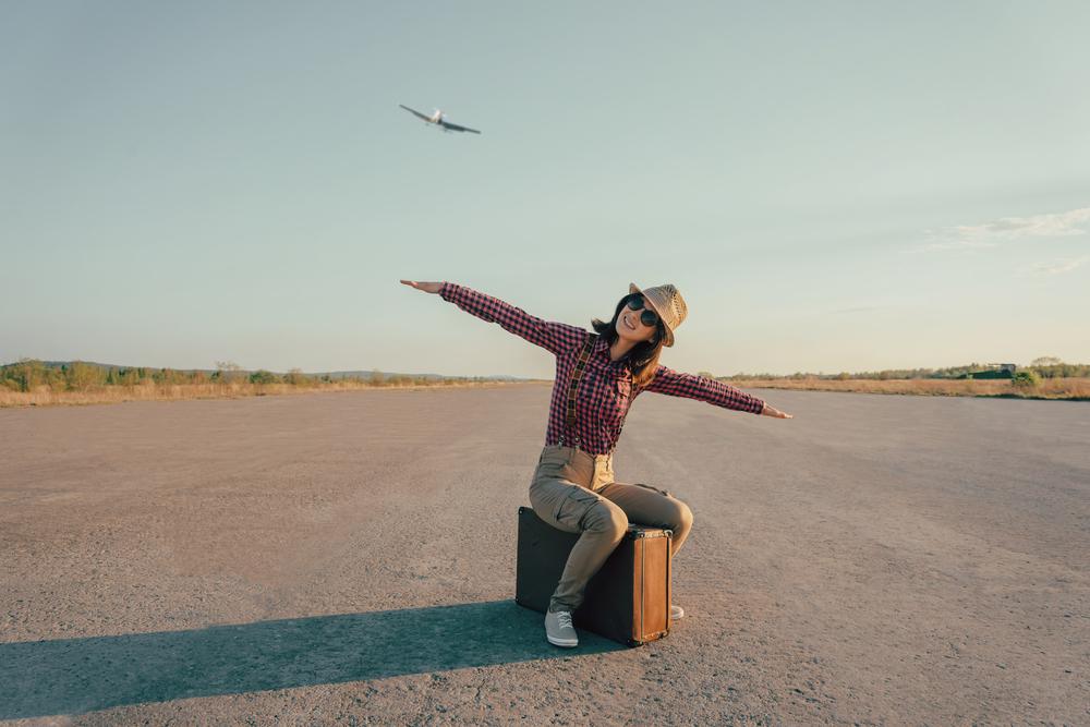 4 tipy, jak naplánovat dovolenou