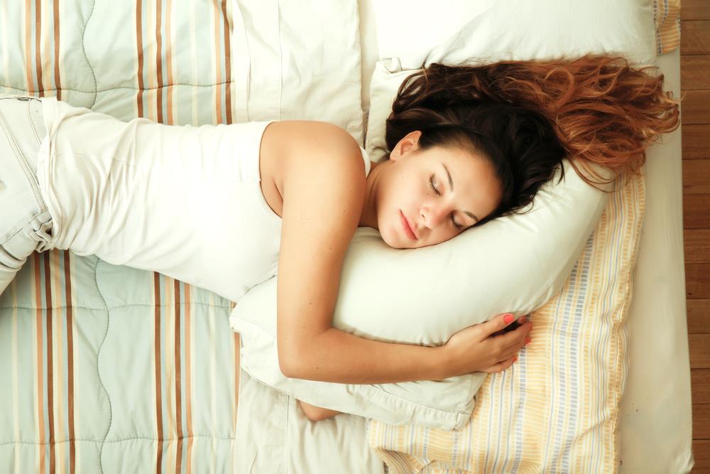4 kroky ke zdravému spánku