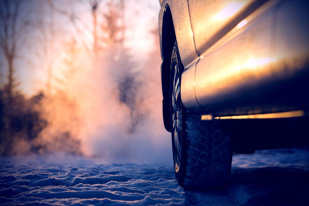 Kdy a jak přezout na zimní pneumatiky