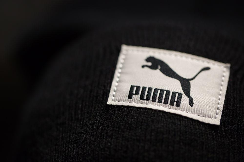 Soutěž se značkou Puma