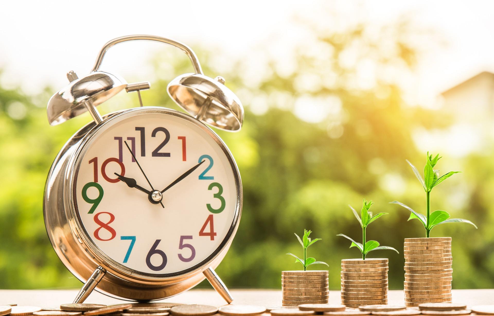 Jak si vytvořit finanční rezervu