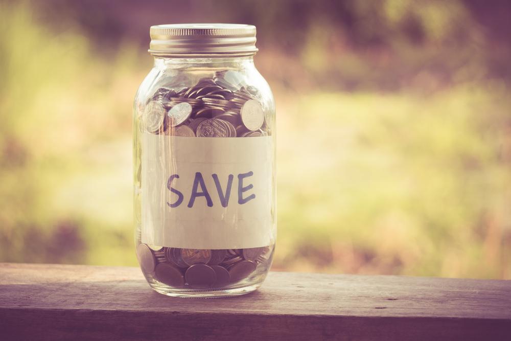 Jak šetřit naše finance