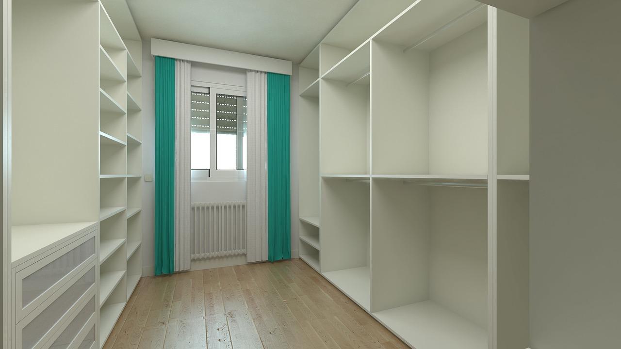 Více úložných prostor pro váš domov