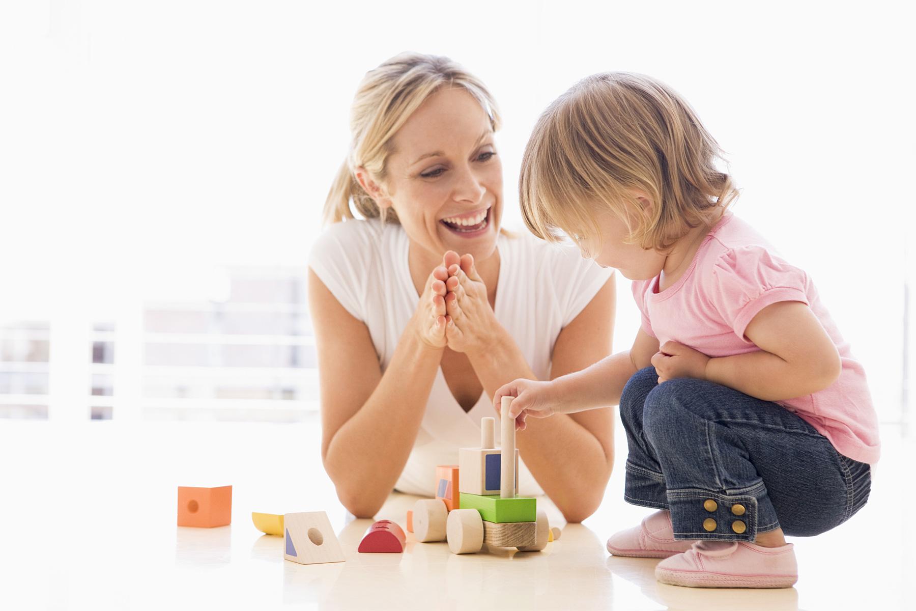 Pět řešení, jak se chovat ke svému dítěti po rozvodu