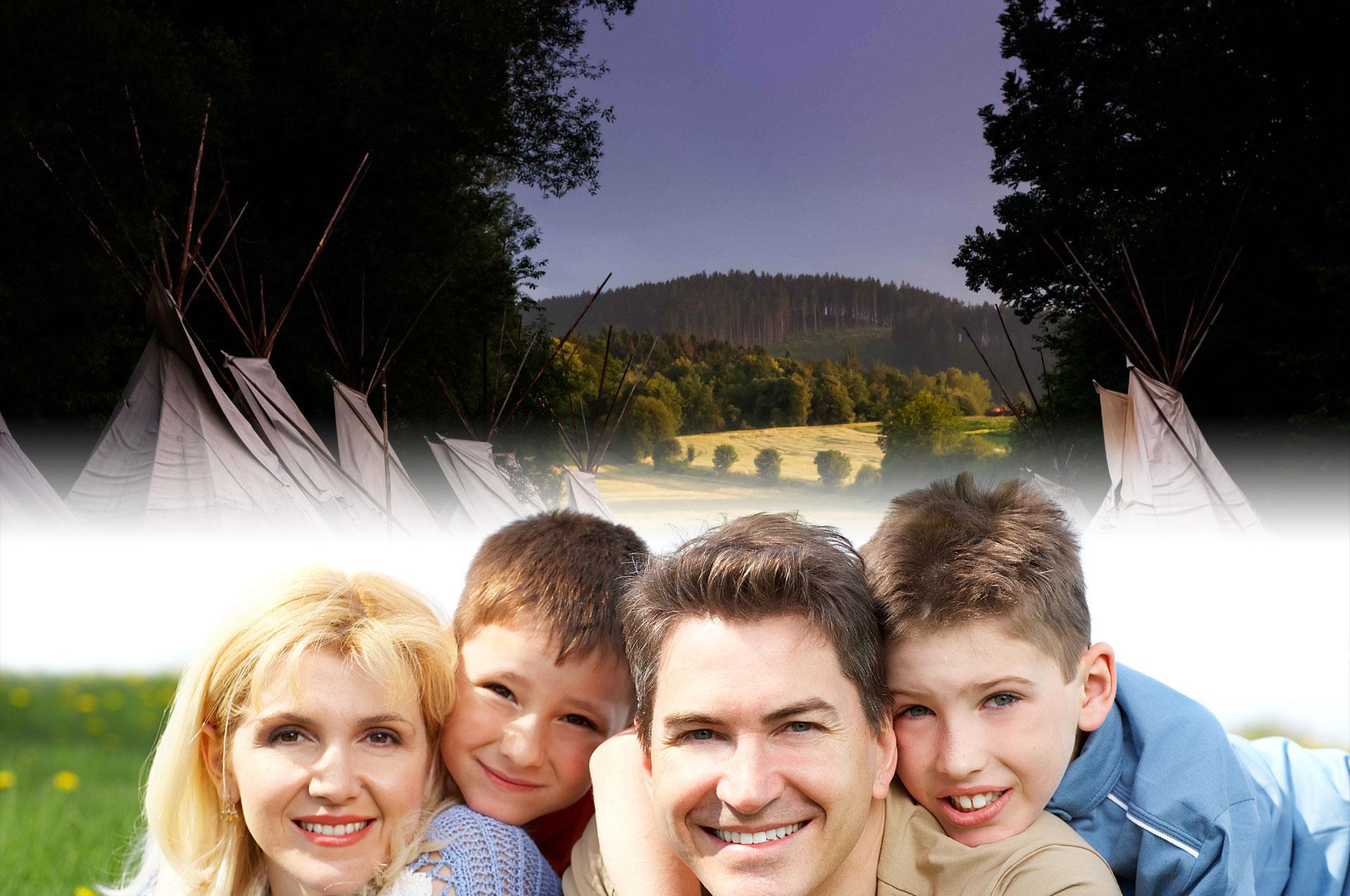 4 důvody, proč poslat děti na letní tábor