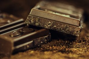 Dejte si čokoládu