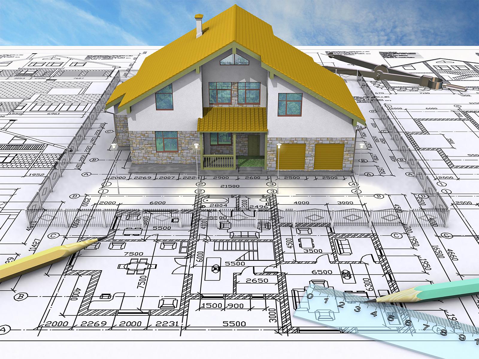 Stavíte dům? Nezapomínejte na odpadní vodu