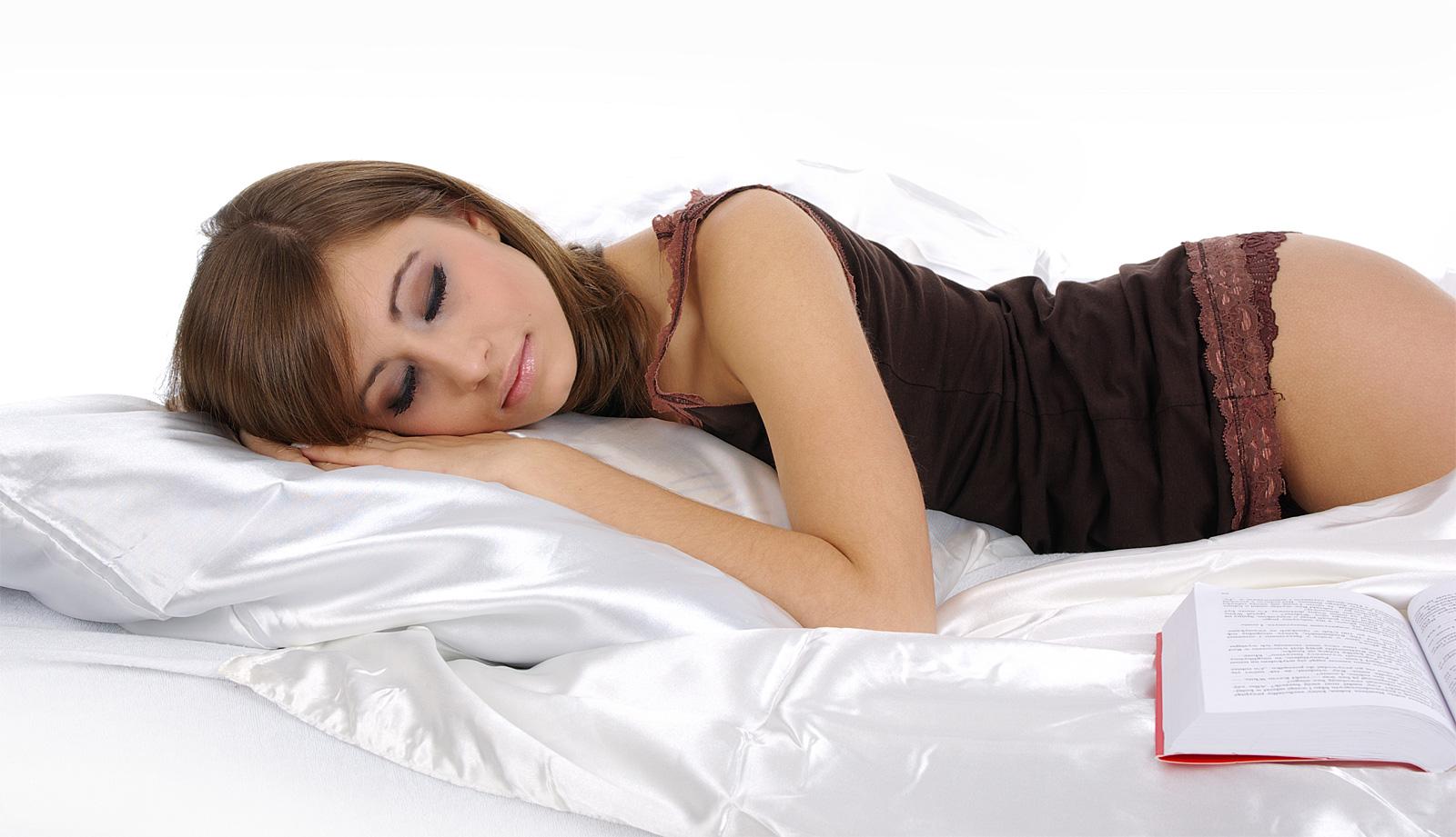 Pro kvalitní spánek