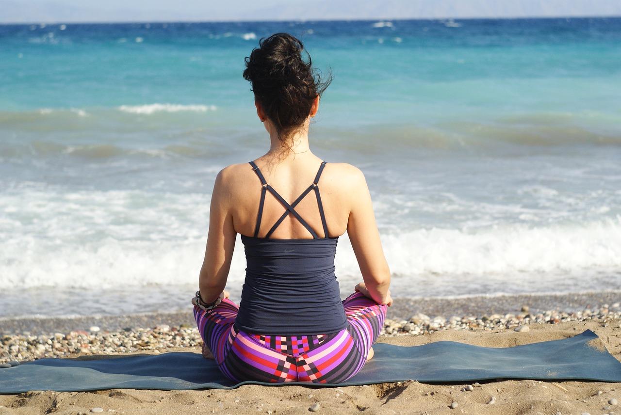 Relaxační hudba – Odpočinek pro tělo i duši