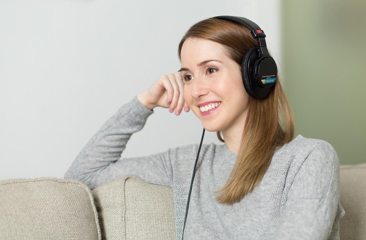 Relaxační hudba - Odpočinek pro tělo i duši
