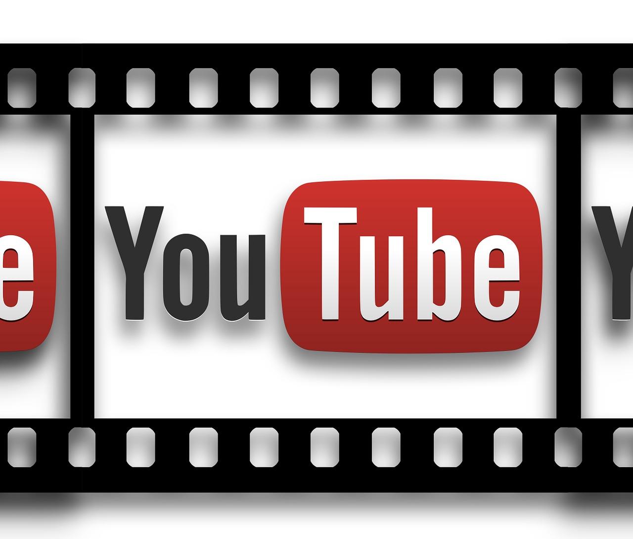 Na YouTube přibývá 400 hodin videí každou minutu. 5 tipů, jak kontrolovat děti na sociální síti