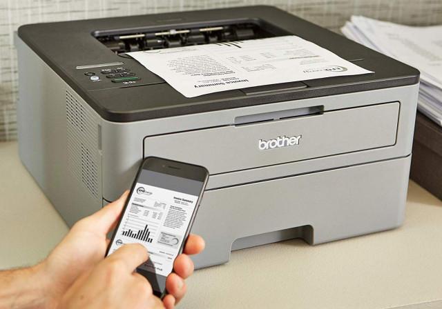 Vybíráme laserovou tiskárnu pro studenta