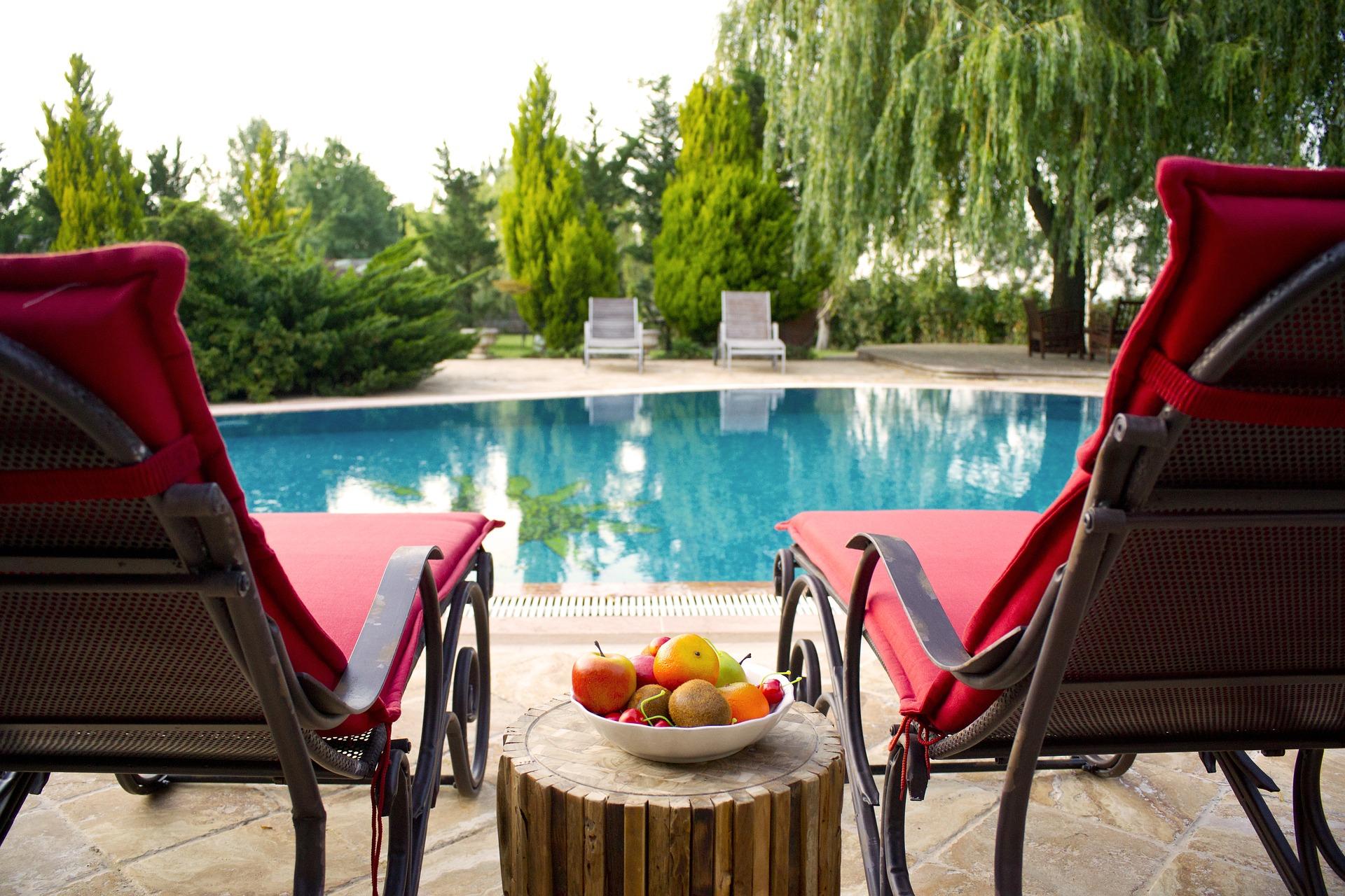 Bazén na zahradě – investice pro radost i zdraví