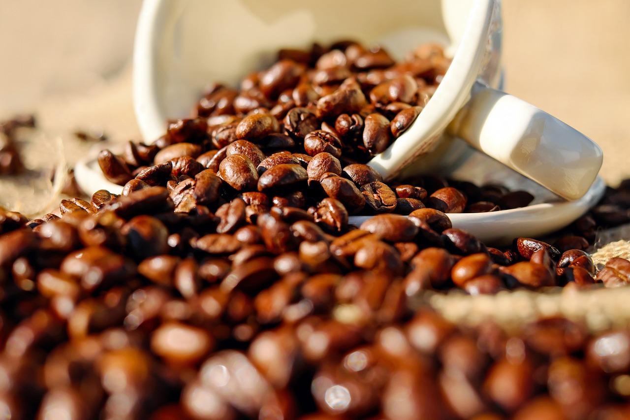 Moka konvička – jednoduchá příprava kávy u vás doma